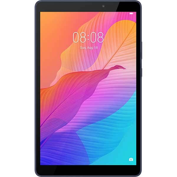 "Tableta HUAWEI MediaPad T8, 8"", 16GB, 2GB RAM, Wi-Fi, Deepsea Blue"