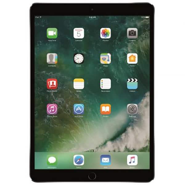 "Tableta APPLE iPad Pro, 10.5"", 512GB, 4GB RAM, Wi-Fi + 4G, Space Gray"