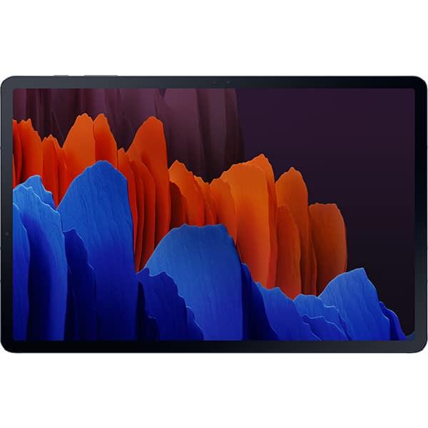 "Tableta SAMSUNG Galaxy Tab S7+, 12.4"", 128GB, 6GB RAM, Wi-Fi, Black"