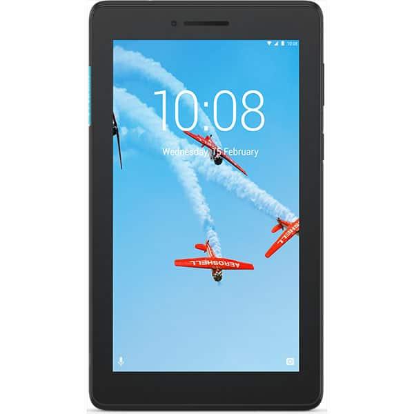 """Tableta LENOVO Tab E7 TB-7104F, 7"""", 16GB, 1GB RAM, Wi-Fi, Black"""