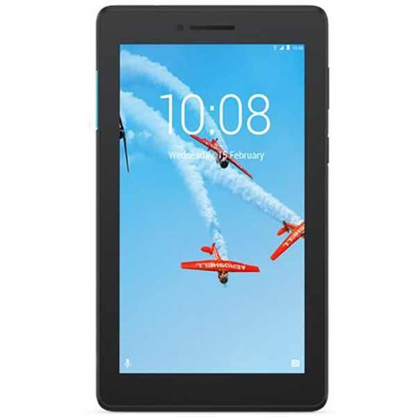 """Tableta LENOVO Tab E TB-7104I, 7"""", 16GB, 1GB RAM, Wi-Fi + 3G, negru"""
