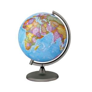 Glob pamantesc TECNODIDACTICA Sirius, diametru 30 cm
