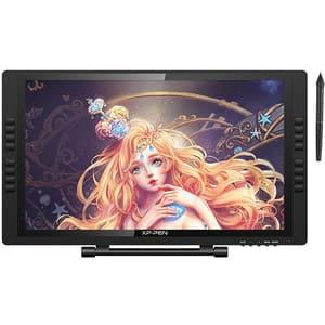 Tableta grafica XP-PEN Artist 22E PRO, negru