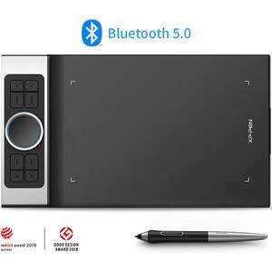 Tableta grafica XP-PEN Deco Pro M Wireless, negru