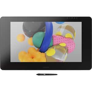 Tableta grafica WACOM Cintiq Pro 24 DTK-2420, negru