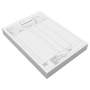 Avize de insotire a marfii VOLUM, A4, 50 file x 3 carnete