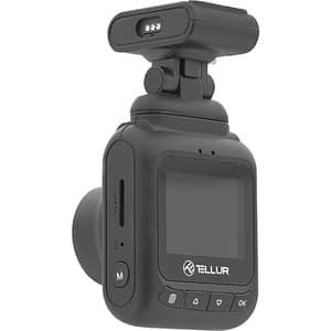 "Camera auto DVR TELLUR Dash Patrol DC1, FUll HD, 1.5"", G-Senzor"
