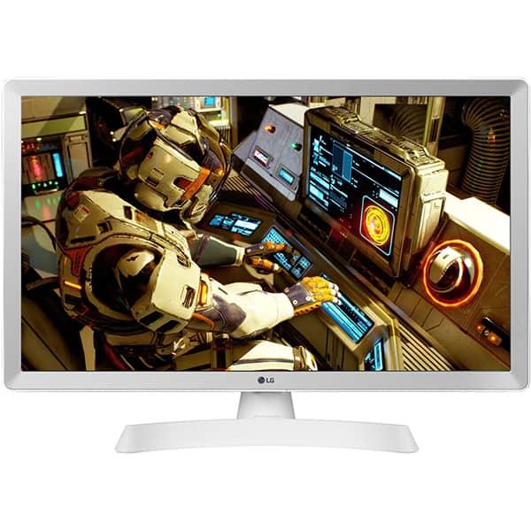 Televizor LED Smart LG 28TL510S-WZ, HD, 70 cm
