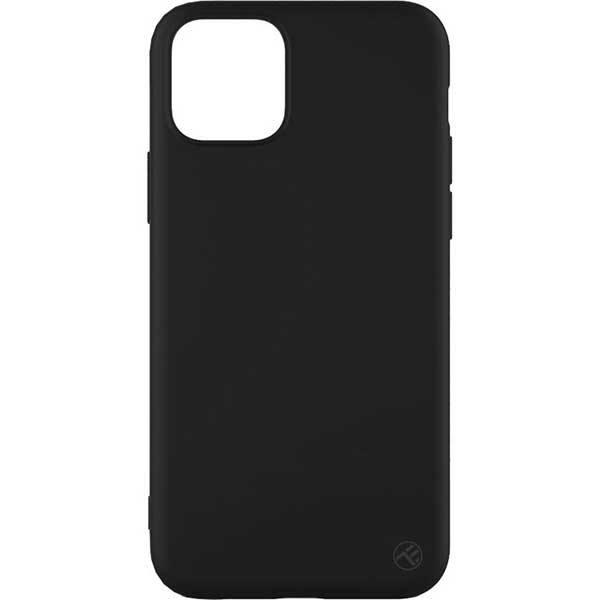 Carcasa pentru Apple iPhone 11 Pro, TELLUR TLL121156, silicon, negru