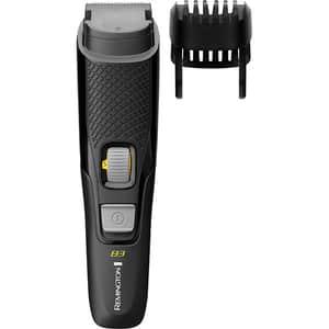 Aparat de tuns barba REMINGTON Style Series B3 MB3000, baterie, negru