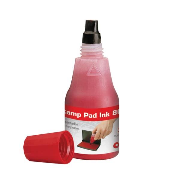 Tus stampila COLOP, 25 ml, rosu