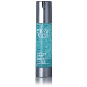 Ser pentru fata CLINIQUE for Men Maximum Hydrator, 48ml