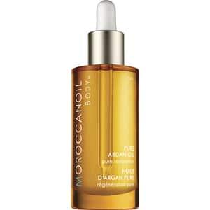 Tratament pentru par MOROCCANOIL Pure Argan Oil, 50ml
