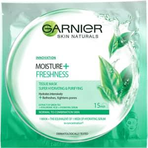 Masca de fata GARNIER Moisture+Freshness, 32g