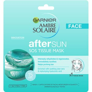 Masca de fata GARNIER Ambre Solaire After Sun, 32g