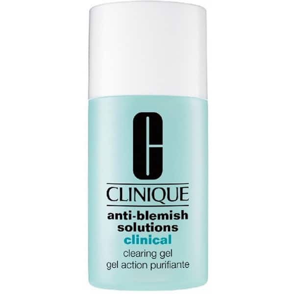 Tratament facial CLINIQUE Anti-Blemish Solutions Clinical, 30ml