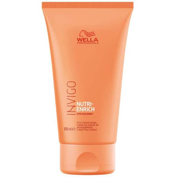 Tratament Leave-in WELLA Nutri-Enrich Straight, 150ml