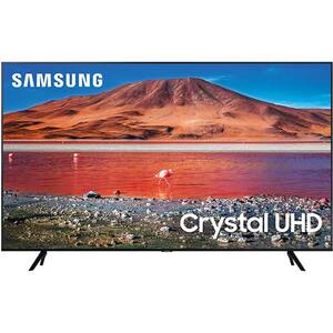Televizor LED Smart SAMSUNG 55TU7072, Ultra HD 4K, HDR, 138 cm