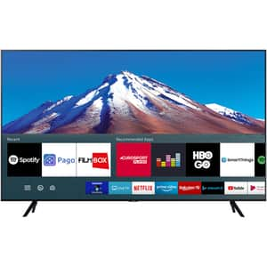 Televizor LED Smart SAMSUNG 43TU7092, Ultra HD 4K, HDR, 108 cm