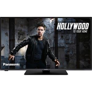 Televizor LED Smart PANASONIC TX-50HX580E, 4K Ultra HD, HDR10+, 126cm