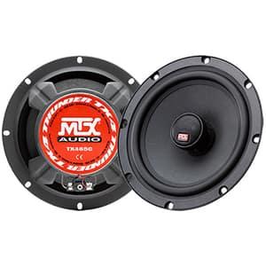 Boxe auto MTX TX465C, 90W RMS, 2 cai, 16.5 cm