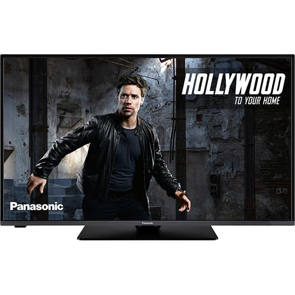 Televizor LED Smart PANASONIC TX-43HX580E, 4K Ultra HD, HDR10+, 108cm