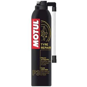 Spray reparat si umflat anvelope MOTUL Tyre repair P3, 300ml
