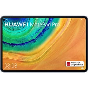 "Tableta HUAWEI MatePad Pro, 10.8"", 128GB, 6GB RAM, Wi-Fi + 4G, Midnight Grey"