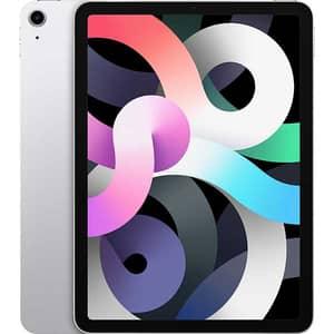 "Tableta APPLE iPad Air 4, 10.9"", 64GB, Wi-Fi, Silver"