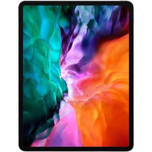"Tableta APPLE iPad Pro 12.9"" (2020), 512GB, Wi-Fi + 4G, Space Gray"