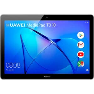 "Tableta HUAWEI MediaPad T3 10, 9.6"", 32GB, 2GB RAM, Wi-Fi, Space Gray"