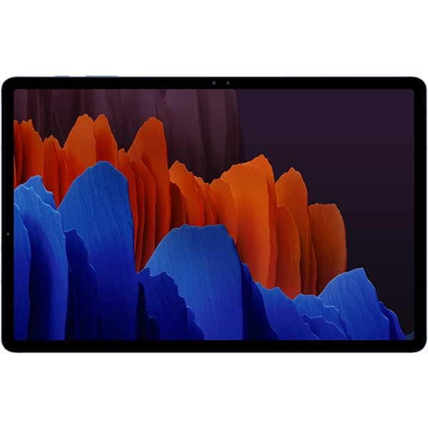 "Tableta SAMSUNG Galaxy Tab S7+, 12.4"", 128GB, 6GB RAM, Wi-Fi, Mystic Navy"