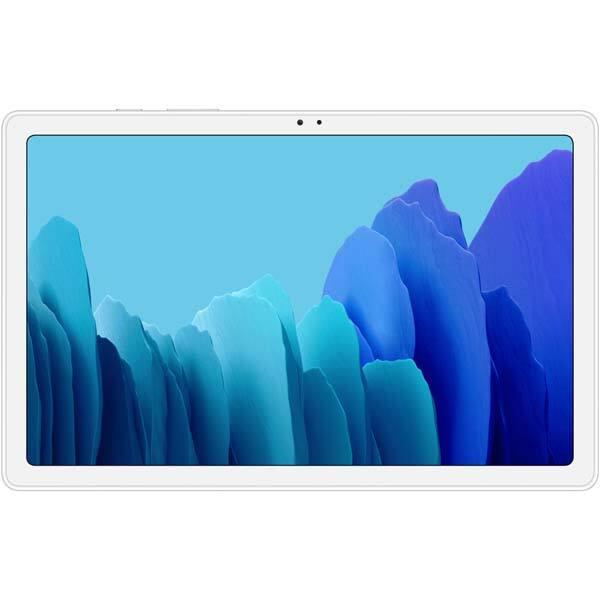 """Tableta SAMSUNG Galaxy Tab A7, 10.4"""", 32GB, 3GB RAM, Wi-Fi, Silver"""