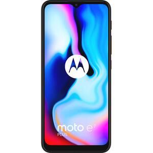 Telefon MOTOROLA Moto E7 Plus, 64GB, 4GB RAM, Dual SIM, Twilight Orange