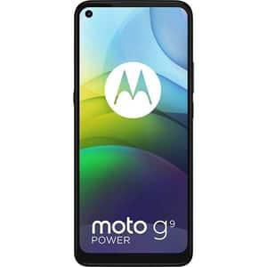 Telefon MOTOROLA Moto G9 Power, 128GB, 4GB RAM, Dual SIM, Metallic Green