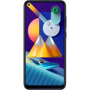 Telefon SAMSUNG Galaxy M11, 32GB, 3GB RAM, Dual SIM, Black