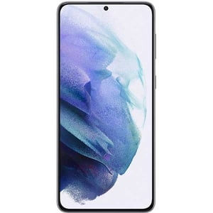 Telefon SAMSUNG Galaxy S21+ 5G, 256GB, 8GB RAM, Dual SIM, Phantom Silver