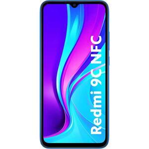 Telefon XIAOMI Redmi 9C NFC, 64GB, 3GB RAM, Dual SIM, Twilight Blue