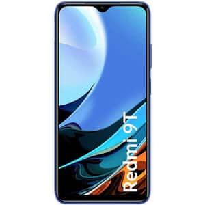 Telefon XIAOMI Redmi 9T, 128GB, 4GB RAM, Dual SIM, Twilight Blue