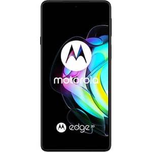 Telefon MOTOROLA Edge 20 5G, 128GB, 8GB RAM, Dual SIM, Frosted Grey