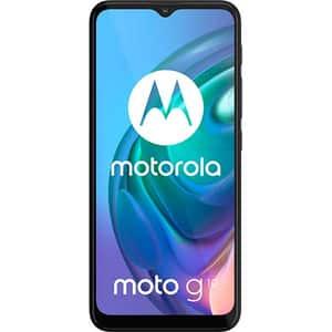 Telefon MOTOROLA Moto G10, 64GB, 4GB RAM, Dual SIM, Aurora Grey