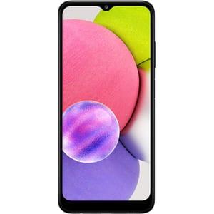 Telefon SAMSUNG Galaxy A03s, 32GB, 3GB RAM, Dual SIM, Black