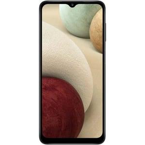 Telefon SAMSUNG Galaxy A12 4G, 64GB, 4GB RAM, Dual SIM, Nacho Black