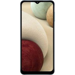 Telefon SAMSUNG Galaxy A12 4G, 64GB, 4GB RAM, Dual SIM, Blue
