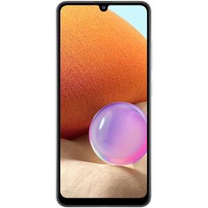 Telefon SAMSUNG Galaxy A32, 128GB, 4GB RAM, Dual SIM, Awesome White