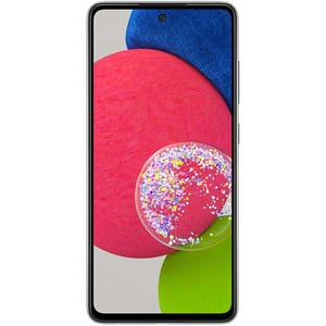 Telefon SAMSUNG Galaxy A52s 5G, 128GB, 6GB RAM, Dual SIM, Awesome Black