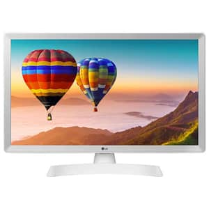 Televizor / monitor LED Smart LG 24TN510S-WZ, HD, 60 cm