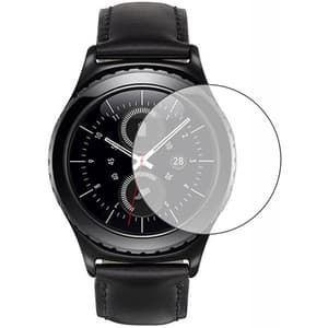 Folie Tempered Glass pentru Samsung Gear S2, SMART PROTECTION, display