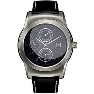 Folie Tempered Glass pentru LG G Watch Urbane W150, SMART PROTECTION, display