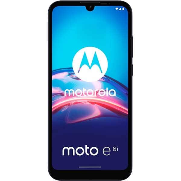 Telefon MOTOROLA Moto E6i, 32GB, 2GB RAM, Dual SIM, Meteor Grey